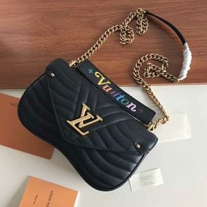 Louis Vuitton New Wave Bag Check Description